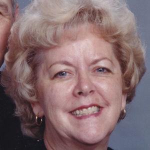 Judy Carol Buckby