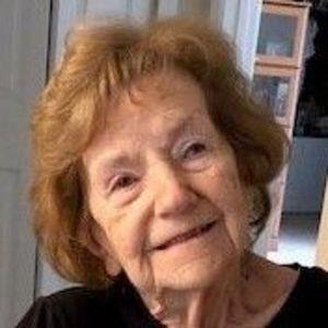 Jean Rose Kibler
