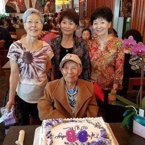 Mrs. Fujie Sonoda Obituary Photo
