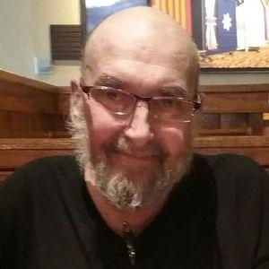 Daniel Lane LeCroy Obituary Photo