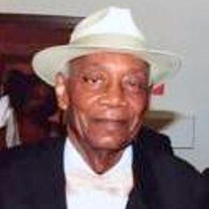 Deacon Melvin Lee Hunter, Sr.