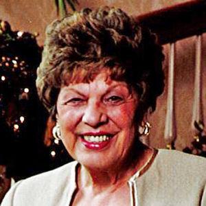 Mary D'Agostini Obituary Photo