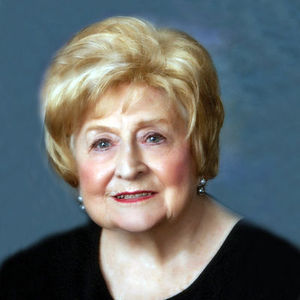 Ida Bonaventura Obituary Photo