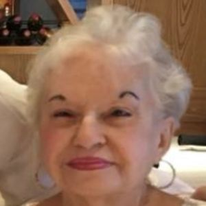 Dorothy Ann Nelson Hasson Obituary Photo