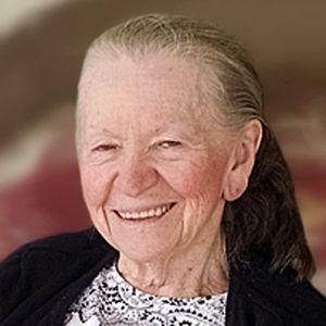Shirley Ann Rini Obituary Photo