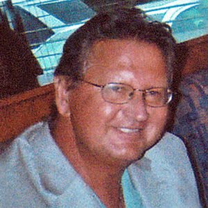 John Paul Herman Obituary Photo