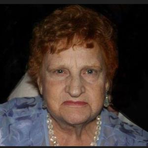 Phyllis  Grace (Martin)  Henderson Obituary Photo