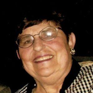 Joan  Katherine McKee