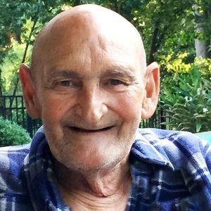 August  J.  Lucidi Obituary Photo