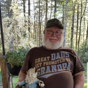 Freddie McCoy Leggett Obituary Photo