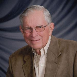 Howard Bouwens Obituary Photo