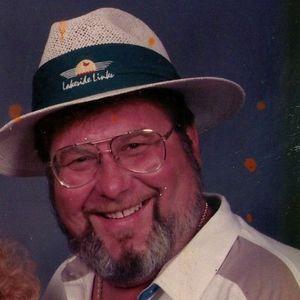 """Francis """"Bugs"""" Matelic Obituary Photo"""