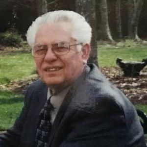 Mr. Charles Joseph Gilreath