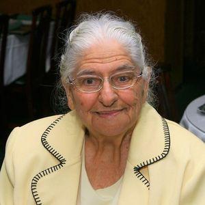 Edna Mae Darby Obituary Photo