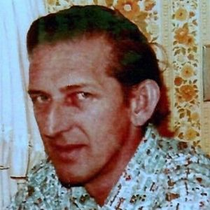 George Kapsa Obituary Photo