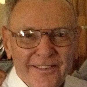Paul H.P. Lavallee Obituary Photo