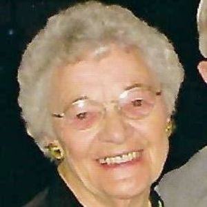 Ethel R. Rademacher