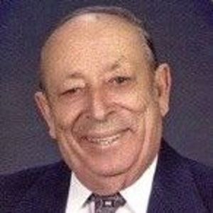 Peter Evangel Obituary Photo