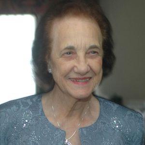 Mrs. Josephine Drago