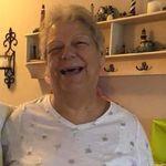 Margie Elaine Nickels