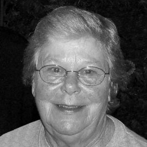 Mrs. Margaret Shuffett