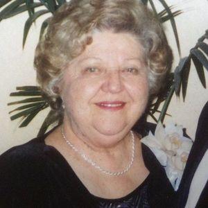 Mary Ernestina Ginocchio Obituary Photo