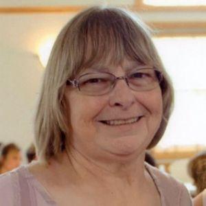Karen DeAnn Britten
