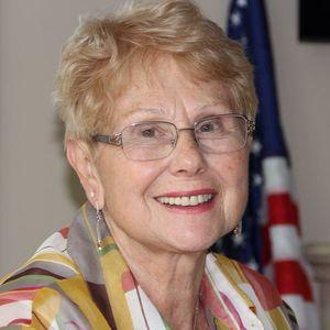 Mrs. Anna J. Cassis