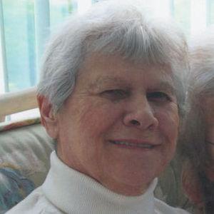 Claire N. (Pedrini) Gillis