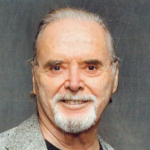 Robert Michael Evancho Obituary Photo