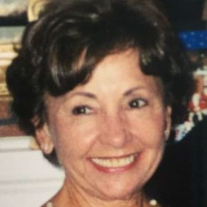 Joan  D.   Azevedo Obituary Photo