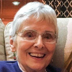Joan M. Poerstel