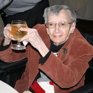 Delia D. (Musetti) Chipman Obituary Photo