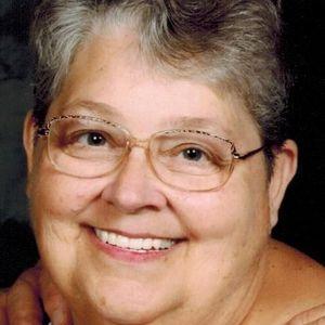 MaryLou Smeltzer