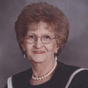"""Rose Mary A. """"Rosie"""" Hinnenkamp Obituary Photo"""