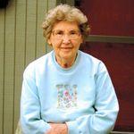 Edith Caroline Masheck