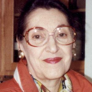 Mrs. Dolores (nee Tedesco) Koller