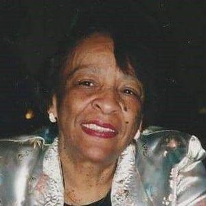 Theresa Margaret Johnson