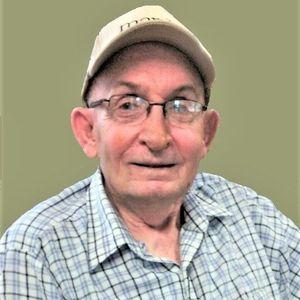 David Lester Pope Obituary Photo