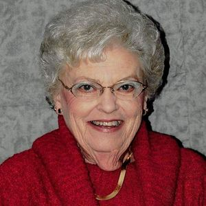 Mrs. Betty  Youlonda Grooms