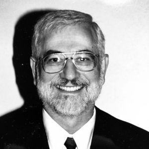 Bob Shrauger