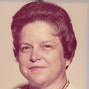 Ms. Vanda J. Gibson