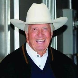 John (Giovanni) Aurelio Andreini Obituary Photo