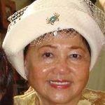 Portrait of Beatrice S. Jeong
