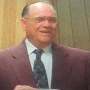 James Curtis Fritts Obituary Photo
