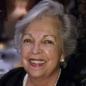 "Rosalia ""Chalia"" Weibel Obituary Photo"