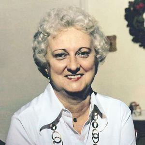 Gerarda H. Orner