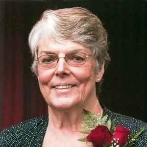 Rosemary Nickerson Obituary Photo