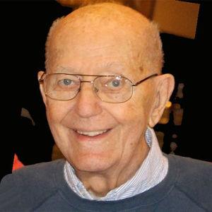 Theodore Funke Obituary Photo