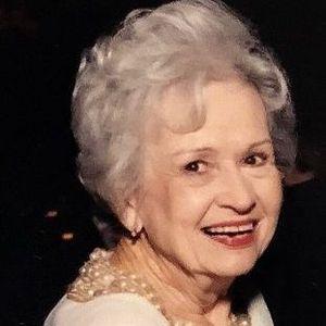 Doris Marie (Mills) Miller